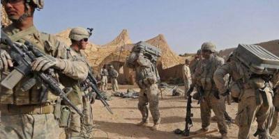 """أمريكا تتعهد بالرد على هجمات """"طالبان"""" في أفغانستان"""