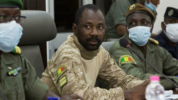 وفاة متهم بمحاولة اغتيال رئيس مالي