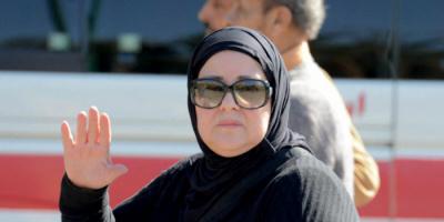 آخر التطورات.. نقل الفنانة المصرية دلال عبدالعزيز لمستشفى حكومي