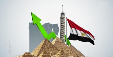 مصر تسجل فائضًا أوليًا بـ5,92 مليار دولار