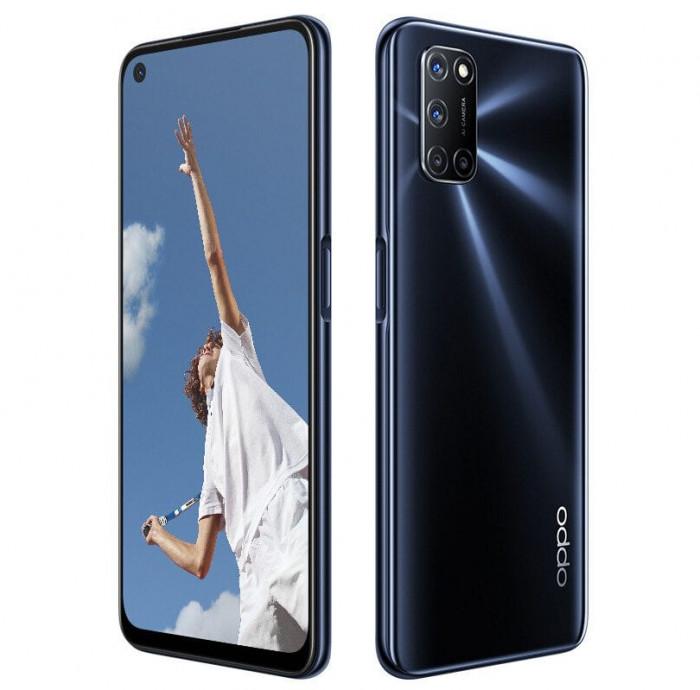 """أوبو تطرح هاتفها الذكي """"Oppo A93s 5G"""""""