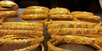ارتفاع في أسعار الذهب بالأردن