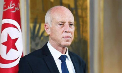 عاجل.. الرئيس التونسي يعفي وزير الدفاع ووزيرة العدل من مناصبهما