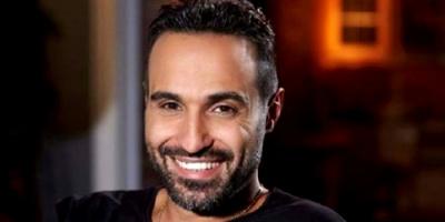 أحمد فهمي يهنئ هداية ملاك بعد فوزها ببرونزية في الأولمبياد