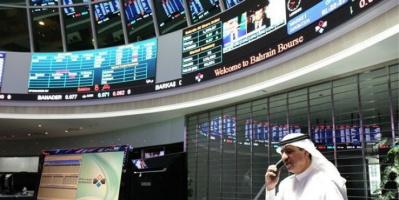 مؤشرا البحرين العام والإسلامي يرتفعان عند الإغلاق