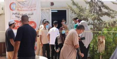 ليبيا: 3512 إصابة جديدة بكورونا و23 وفاة