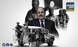 سقوط جاسوس لمليشيات الشرعية في محور أبين