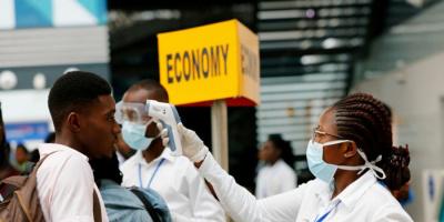 164,383 وفاة جديدة بكورونا في أفريقيا