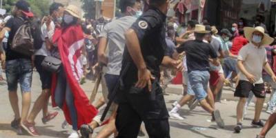 تمرد تونس: النهضة سرقت ثورة الشعب