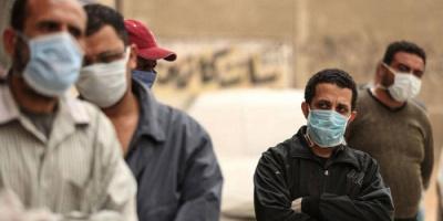 مصر: 35 إصابة جديدة و7 وفيات بكورونا