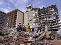 انتشال آخر جثمان.. ارتفاع حصيلة قتلى مبنى فلوريدا المنهار