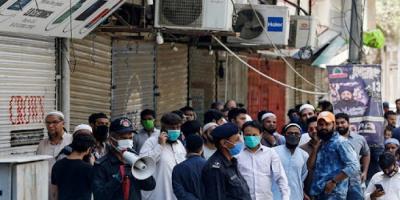 باكستان تطالب مواطنيها بالتعامل بجدية مع كورونا