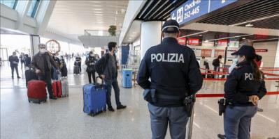 800مليون يورو.. خطة إيطالية لتعويض المطارات من أضرار كورونا
