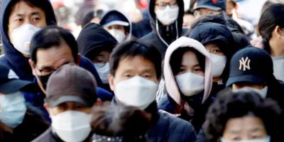 وفاتان و1365 إصابة جديدة.. كورونا بكوريا الجنوبية
