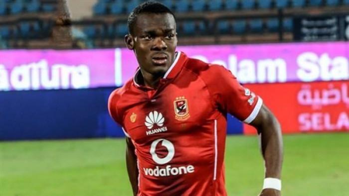 فيفا ينتصر لـ الأهلي المصري بشأن كوليبالي