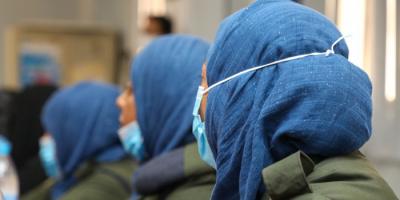 """""""الإنمائي"""": دورات تأهيلية للقيادات النسائية في عدن والمكلا"""