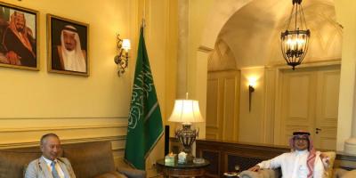أوكوبو: المشاورات اليابانية السعودية هامة في هذه المرحلة