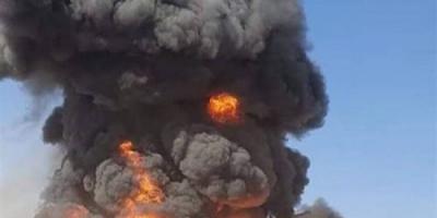 إصابة 16شخصا في انفجار مجمع للكيماويات بألمانيا