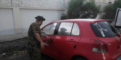 التحريات الأمنية تتوصل لموقع سيارة مسروقة بالقاهرة