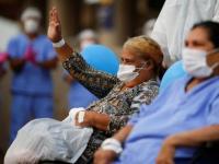 باكستان: ارتفاع حصيلة إصابات كورونا إلى 1011708
