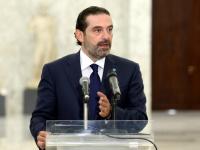 الحريري: لبنان دولة بها دستور وقوانين