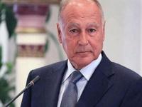أبو الغيط يجري اتصالا هاتفيا مع رئيس الوزراء اللبناني المُكلف