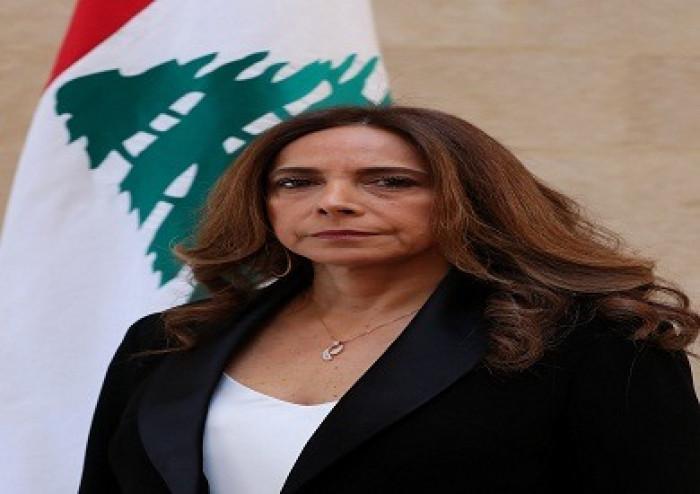 لبنان يبحث تطورات الأوضاع السياسية والأمنية مع الأمم المتحدة