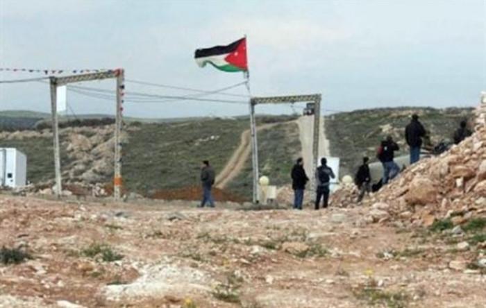 الأردن وسوريا تتفقان على إعادة تشغيل مركز حدود جابر
