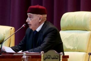 عقيلة صالح: تأجيل الانتخابات الليبية سيعيدنا للمربع الأول