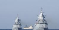 إسرائيل تتسلم طرادتين إضافيتين لقواتها البحرية من ألمانيا