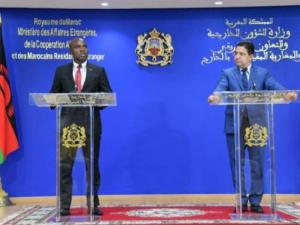 مالاوي تفتح قنصلية بالعيون المغربية