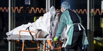 وفيات كورونا حول العالم تبلغ 4 ملايين و184 ألف حالة