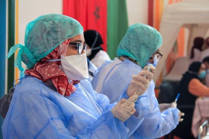 المغرب: 6971 إصابة جديدة بكورونا و27 وفاة