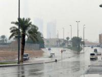 بالسعودية.. توقعات باستمرار هطول الأمطار الرعدية