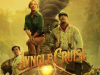 اليوم.. طرح فيلم Jungle Cruise