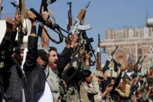 """إجبار حوثي للمواطنين والموظفين على الاحتفال بـ """"يوم الولاية"""""""