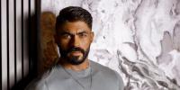 خالد سليم أنيق في جلسة تصوير جديدة