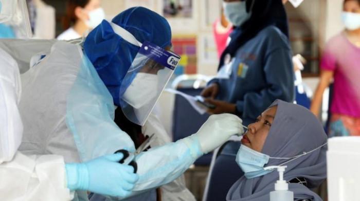 ماليزيا: 17405 إصابات جديدة بكورونا و207 وفيات