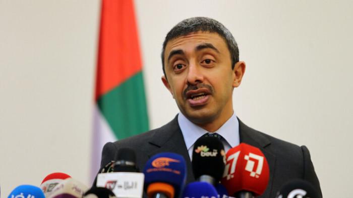الإمارات تؤكد دعمها الكامل لتونس