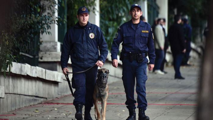 اليونان تعتقل قياديًا مغربيًا بتنظيم داعش