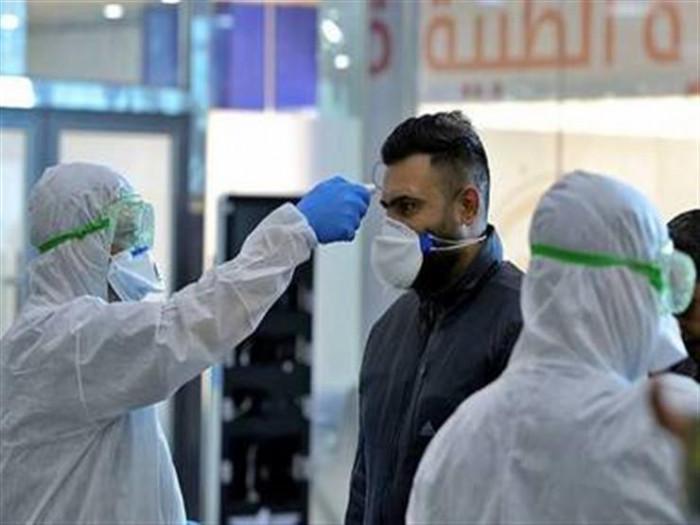 مصر: 38 إصابة جديدة و9 وفيات بكورونا