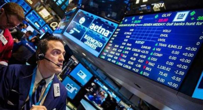 تباين في أداء الأسهم الأمريكية.. وداو جونز يهبط