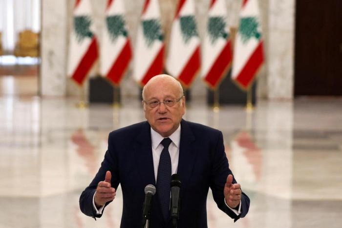 روسيا: وجود ميقاتي يخدم المصالح القومية الحقيقية للبنان