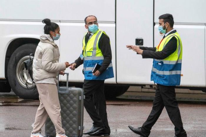 بلجيكا توجّه نصيحة لمواطنيها قبل السفر لتونس