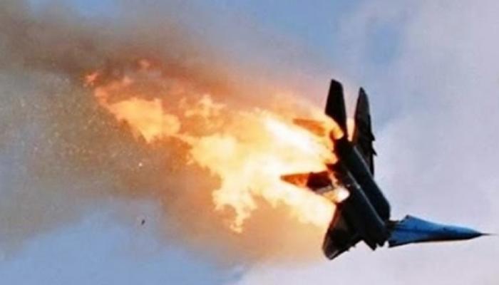 العراق.. سقوط طائرة عسكرية ومقتل طاقمها