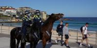 أستراليا تستعين بقوات الدفاع للحد من انتشار كورونا