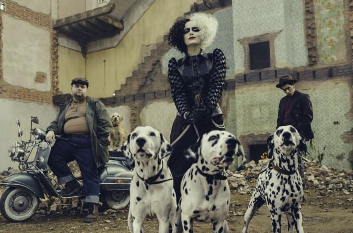 بعد شهرين.. تعرف على إيرادات فيلم Cruella
