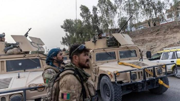 أفغانستان: مقتل 8 عسكريين في هجوم لطالبان