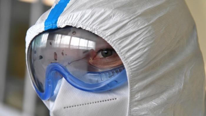روسيا: 799 حالة وفاة و23270 إصابة جديدة بكورونا