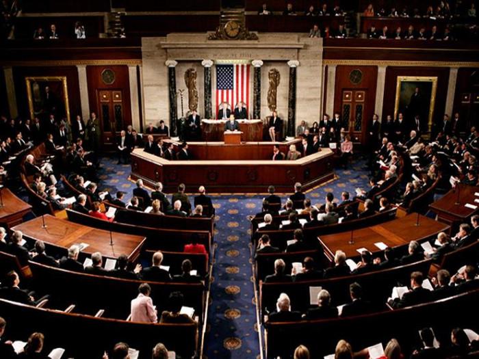 أمريكا.. الجمهوريون يرفضون ارتداء الكمامات بالكونغرس